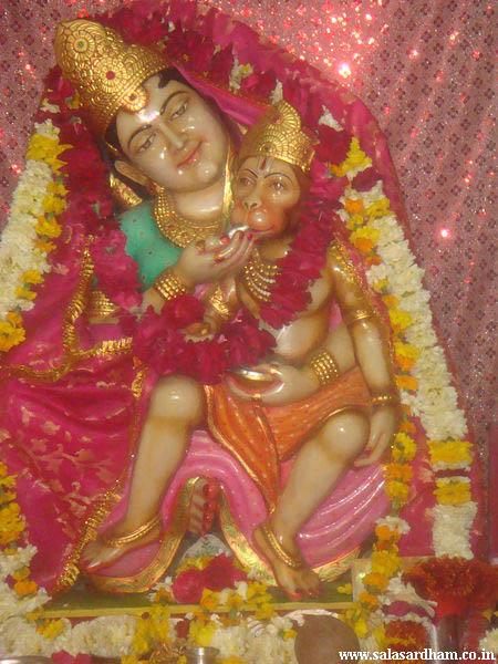 450px-Anjani_Mata_temple_Choumu